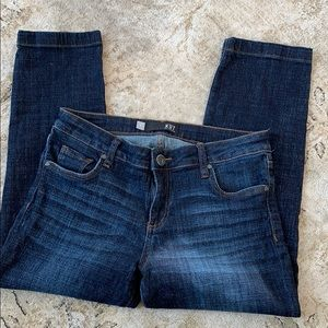 KUT from the Kluth Jeans
